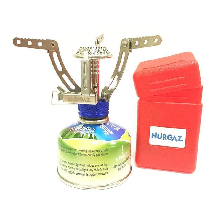 Nurgaz NG-078 Mikro Ocak Ilgaz Fiyatı