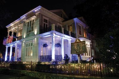 Staycation - St. Charles Avenue - July 2017 - New Orleans, LA