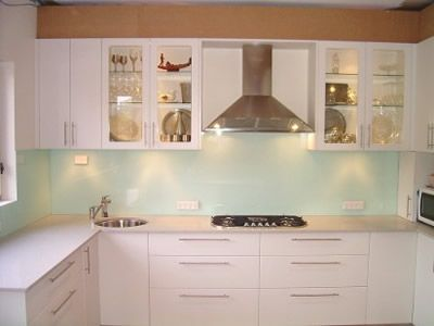 Affordable Glass Splashbacks