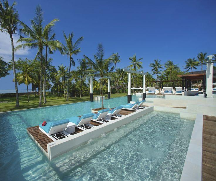 Club Med Bali in Badung, Bali