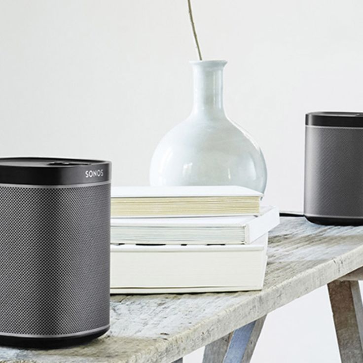 Start small or go big. There's a Sonos speaker that will fit any room in your home. Home theater and stereo equipment to enhance your setup. Wireless speakers that deliver the ultimate listening experience with the purest, deepest, most vibrant sound.  #Sonos #audiovisual #audio #music #sound #audiophile #shopping #deals #subwoofer #soundbar