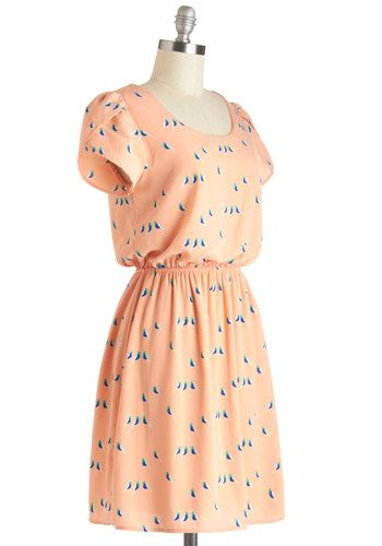 d95ed4856a2 RecentlyRisa  Anchor Dress using S2599