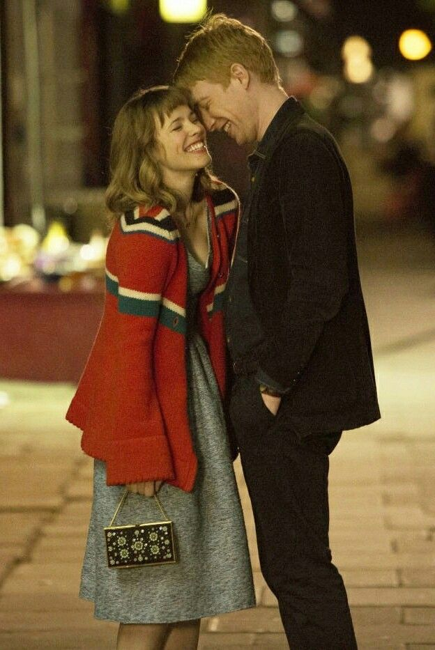 Mary and Tim #AboutTime
