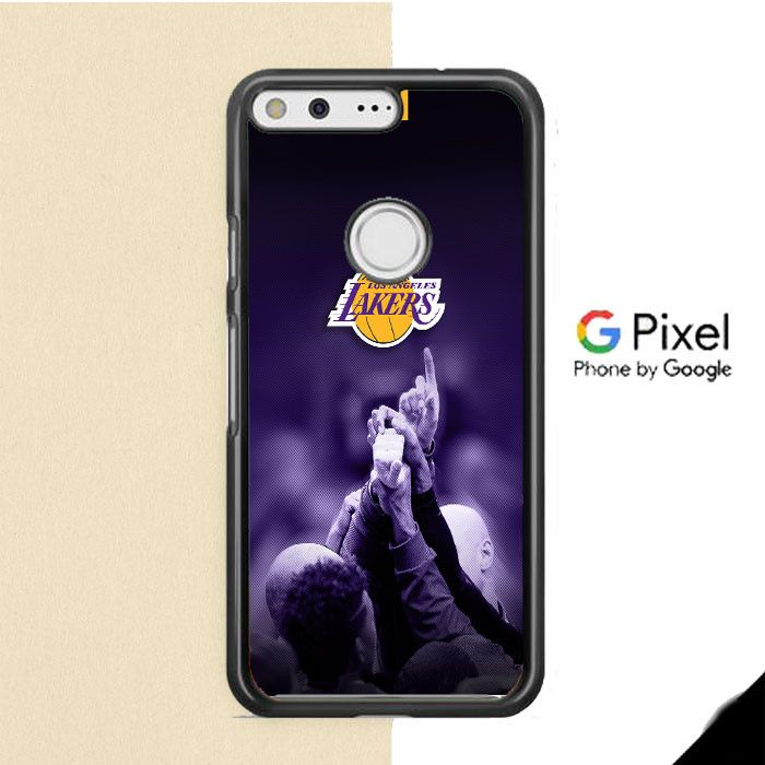Lakers Wallpapers And Infographics Google Pixel Case