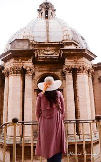 Passport of a Wander Woman: Vatican in 2 days! What to see, what to wear and m...