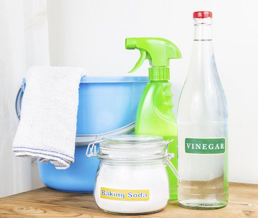 21 Cleaning Problems you Should Solve with Bicarbonate of soda