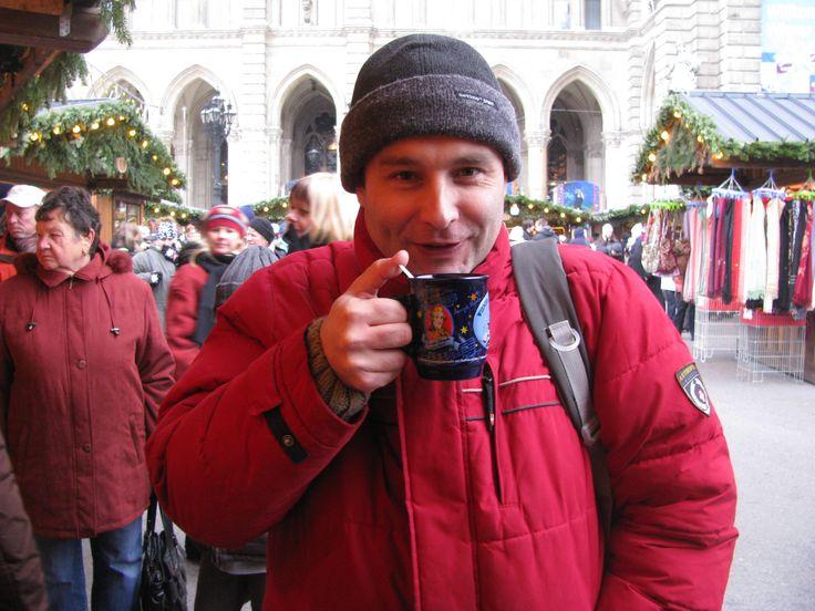 Bécs, advent - 2009. december