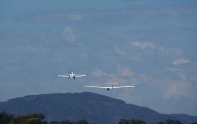 Benalla Gliding Club
