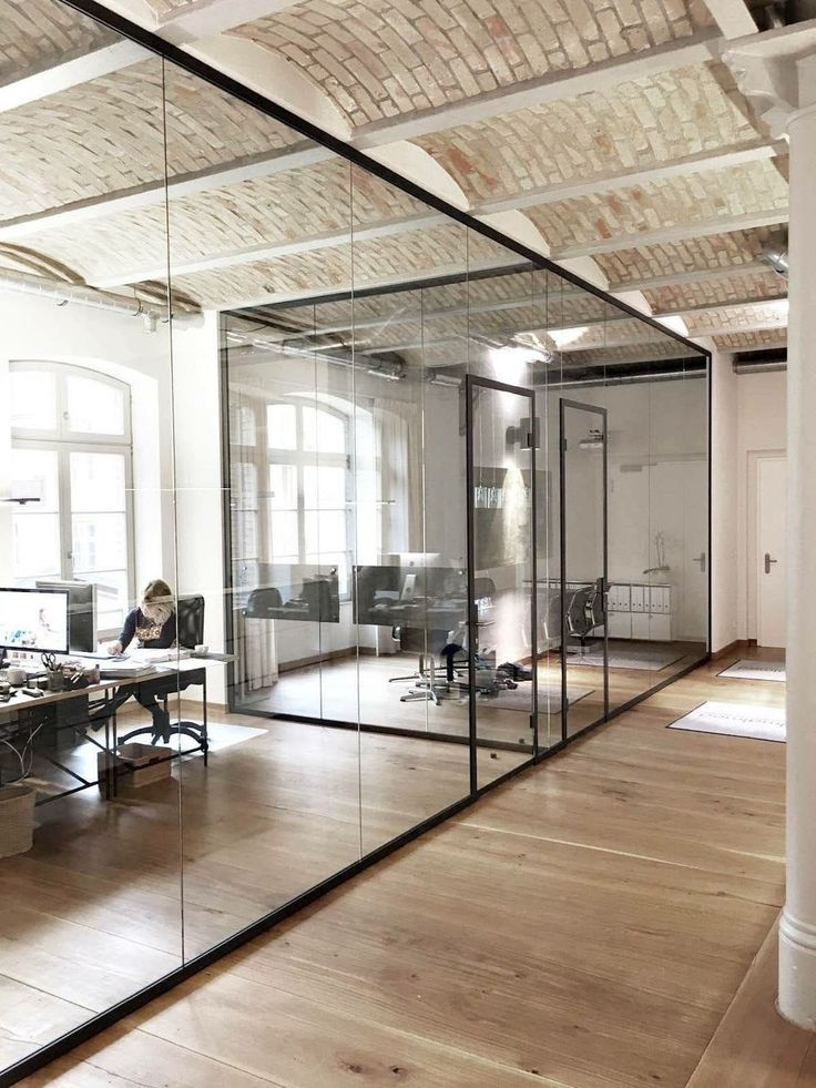 42 Relaxing Modern Office Space Design Ideas Corporate Office