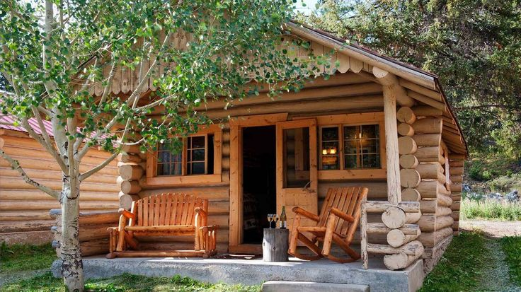 Yellowstone Lodging - Silver Gate Cooke City MT