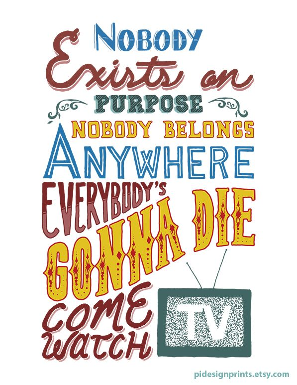 25 Best Rick And Morty Quotes Ideas On Pinterest