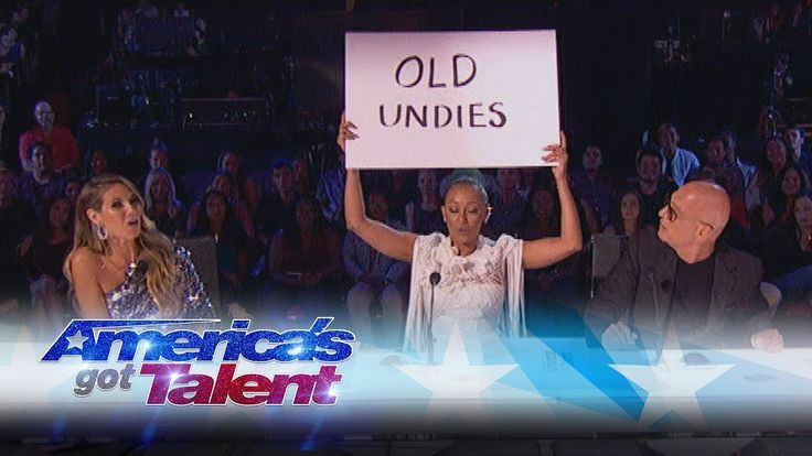 Join Us For A Round Of Buzzer Buddies With The AGT Judges - America's Got Talent 2017 - YouTube