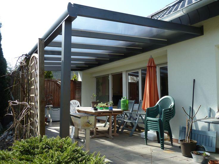 138 besten alu terrassen berdachung rexopremium kundenbilder bilder auf pinterest alu. Black Bedroom Furniture Sets. Home Design Ideas