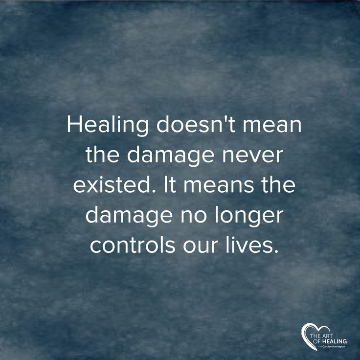 Heal your body and regain control of your life. #healingquotes