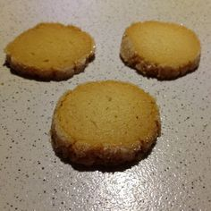 1 dej, 6 småkager