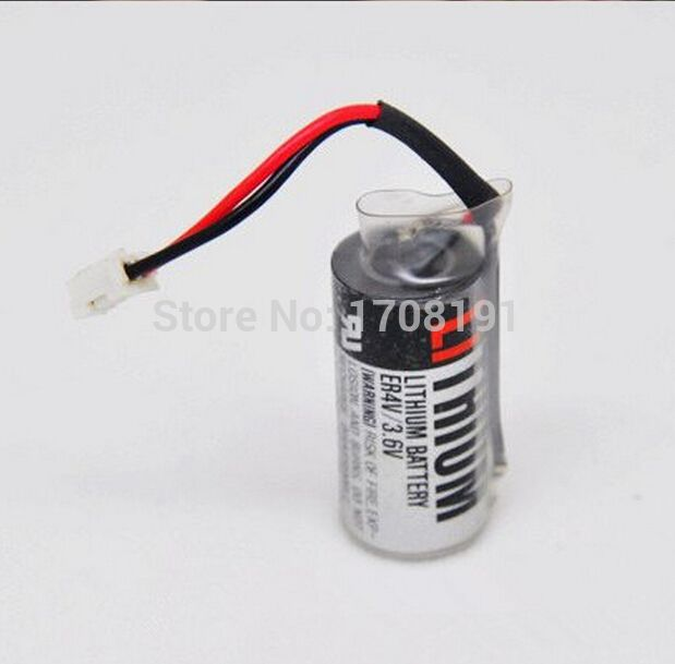 Cheap battery rechargeable battery, Buy Quality battery powered party lights directly from China battery shield Suppliers: ForTOSHIBA originalimported 3.6Vlithium-thionyl chloride(Li-SOL2)PLC battery&