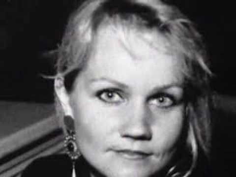 Eva Cassidy - Songbird this song was played at my first marriage in 1980, like my headin, the song remembers when=}