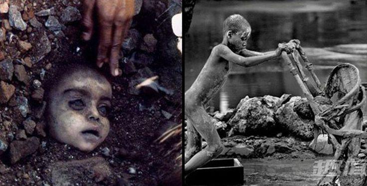 法蘭克‧傅里葉拍攝了被困在淤泥與倒塌建築物中的奧馬伊拉‧桑切斯的悲劇照片。1985年位於哥倫比亞的內華達德魯茲火山爆發,引發大規模泥石流。摧毀了數個城鎮,造成25,000人死亡。下面就來探秘這些震驚世界的十張歷史老照片。   1.奧馬伊拉‧桑切斯之死  經過3天的努力,奧馬伊拉最終還是死於寒冷與壞疽。她的死亡也凸顯了官方對於快速響應搶救哥倫比亞最嚴重自然災害中受害者的失敗。法蘭克‧傅