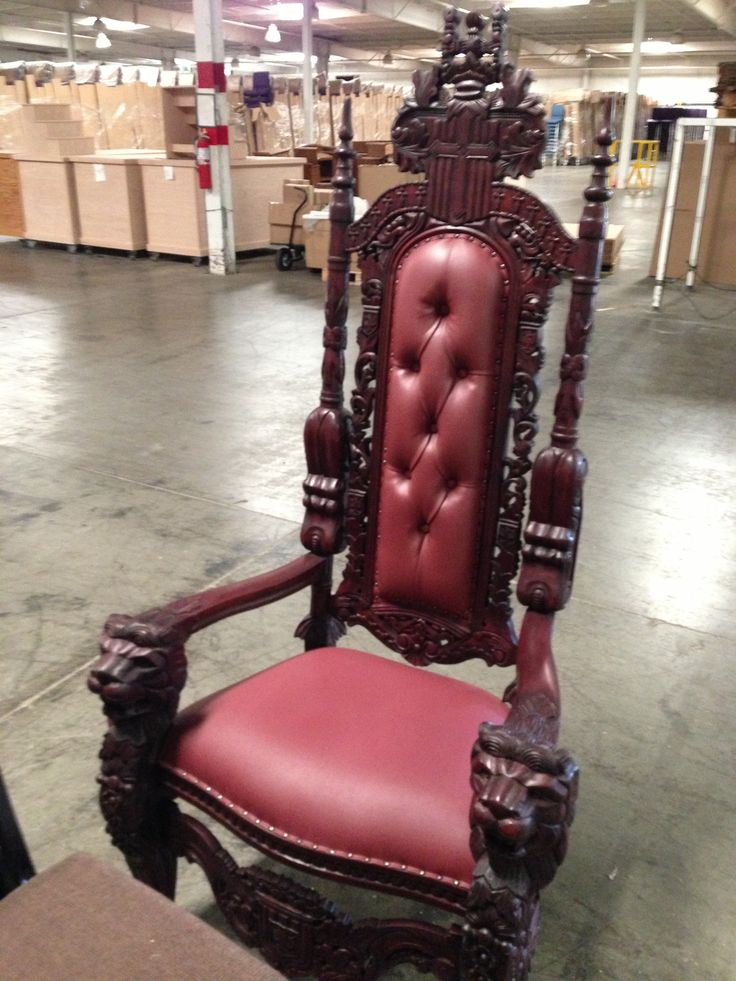 pastor pulpit chairs tommy bahama chair this is the first lady chair. its part of our complete bishops collection found at churchmart ...