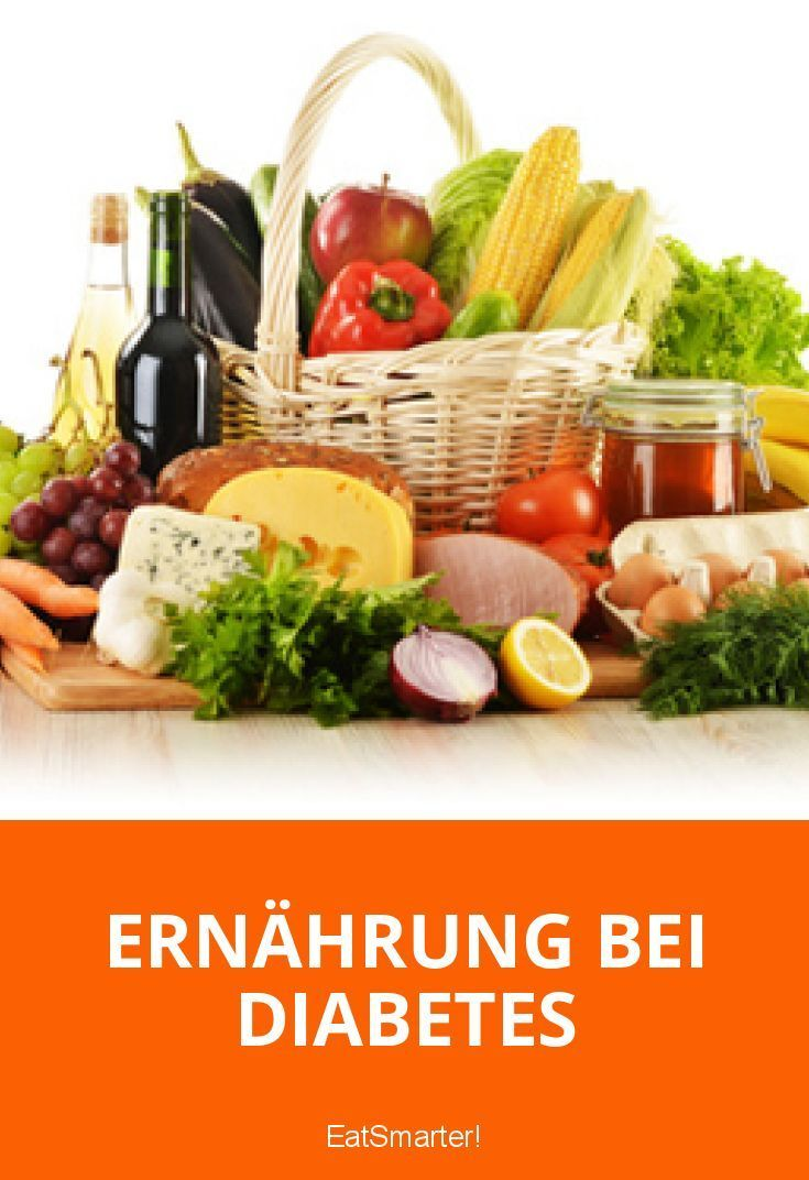 Schwangerschaftsdiabetes richtige Ernährung