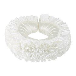 IKEA - LATTJO, Queen collar, Encourages role play which helps children to develop social skills by imitating grown-ups and inventing their own roles.