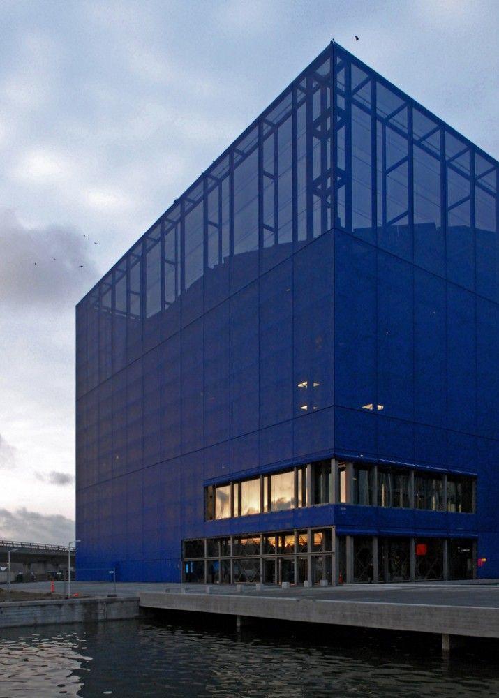 Danish Radio Concert Hall / Jean Nouvel