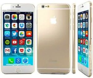 Spesifikasi Dan Harga iPhone 6 Hp Apple iOS 8 Layar 4.7 | Area Ponsel