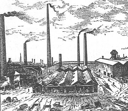 31 Best The Industrial Revolution Images On Pinterest