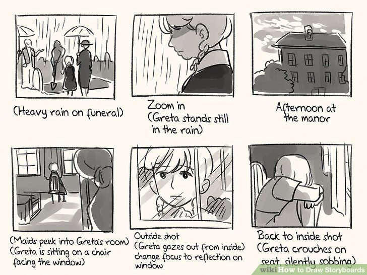 48 best animation-storyboards images on Pinterest Animation - comic storyboards