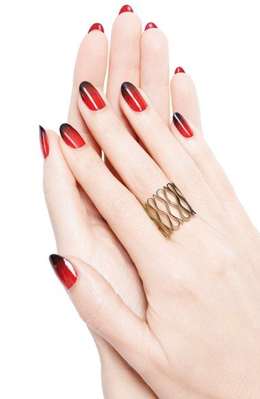 Christian Louboutin 'Loubi Under Red' Nail Color Pen