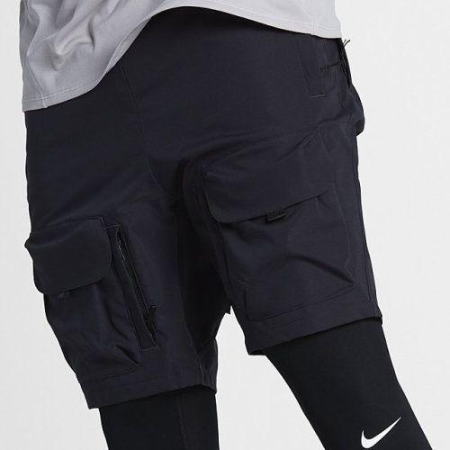 4129dc5c194 Nike / NikeLab / AAE 1.0 / Cargo Short / 2016   Cool in 2019 ...