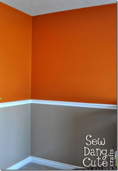 25 Best Ideas About Orange Rooms On Pinterest Orange Living Room Furniture Orange Walls And Orange Room Decor