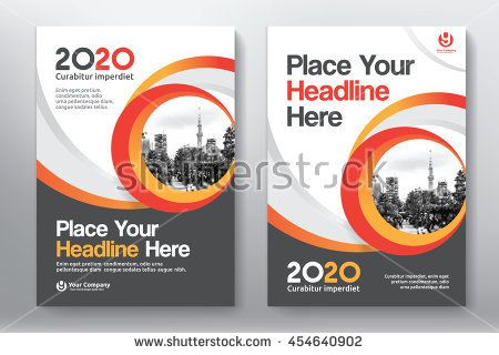 The 25+ best Book cover design template ideas on Pinterest Free - annual report cover template