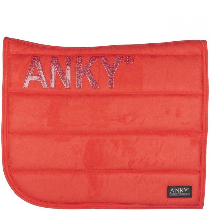 Anky XB 110 saddle pad  | Divoza Horseworld - Passion for Horses