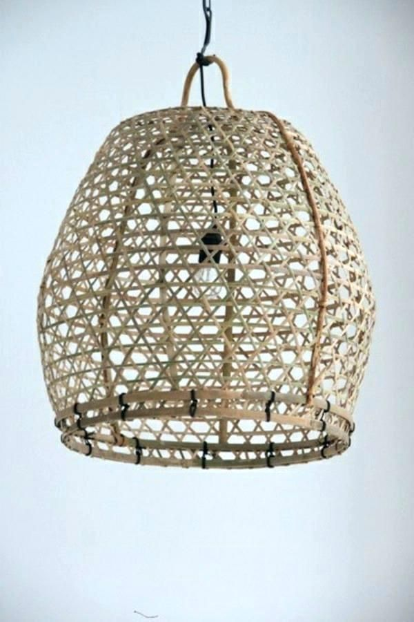 Rattan Lamp Shade Black Rattan Pendant Light Braided Furniture Lounge Lamp Shade Wicker Shades Rattan Screen Pend Wicker Decor Rattan Lamp Rattan Pendant Light