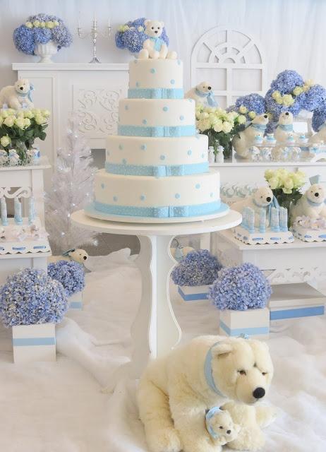 Festa Urso Polar - Fonte: Festa Provençal