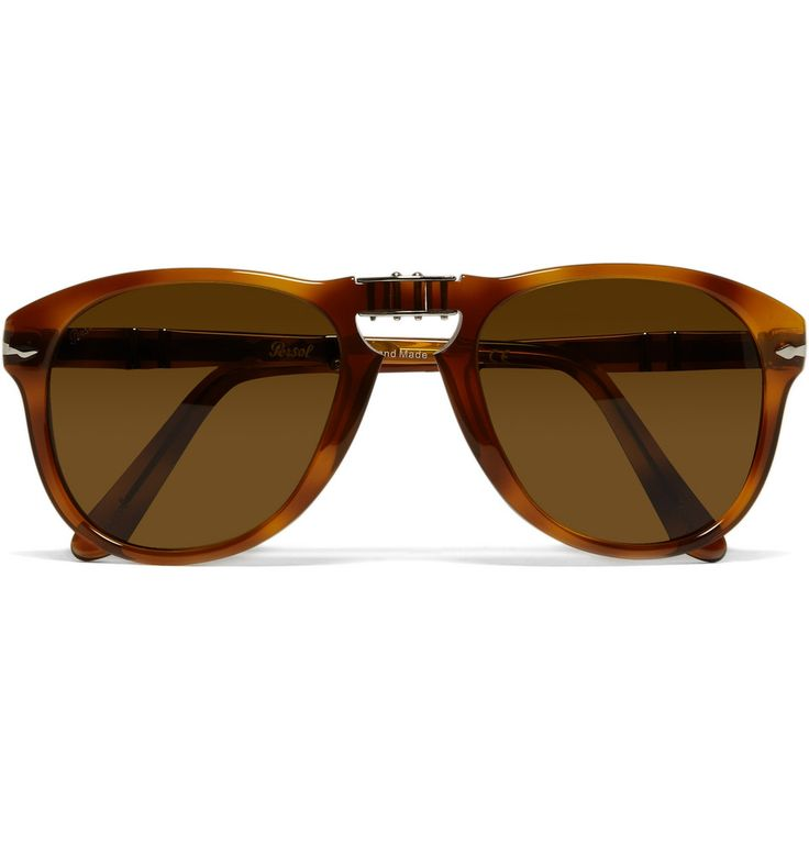 Persol Mens Folding Sunglasses 1 600x626