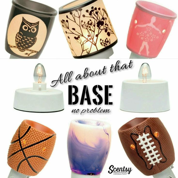 Turn your Nightlight into a table top Warmer. For only $15 https://stephanie88.scentsy.us