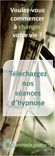 seance hypnose mp3
