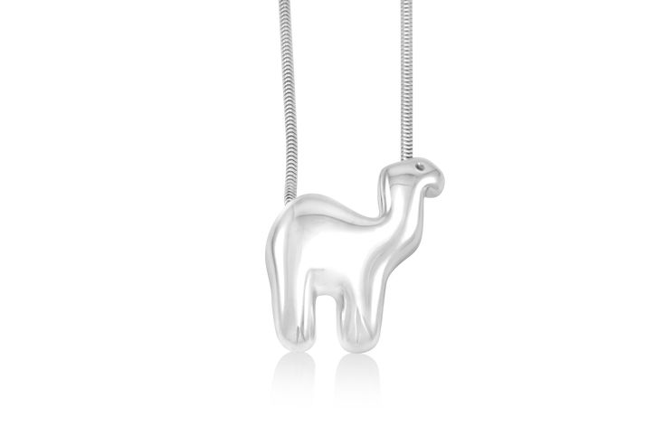 Check out the deal on Camel Pendant at Mignon Faget