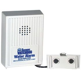 Buy Basement Watchdog BWD-HWA Direct. Tax-Free. Check the Basement Watchdog Sump Pump Water Alarm ratings before checking out.