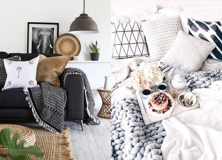 Nesting, el placer de quedarse en casa
