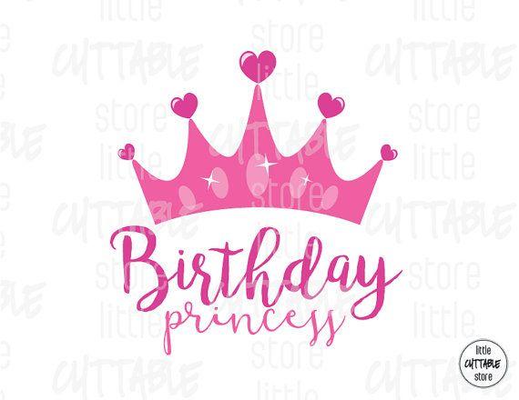 Feste & Besondere Anlässe personalised birthday card princess crown any name/age/relation.