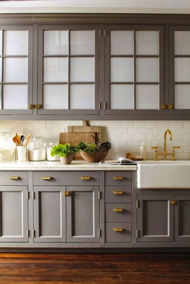 about glass cabinets on pinterest glass kitchen cabinets kitchen
