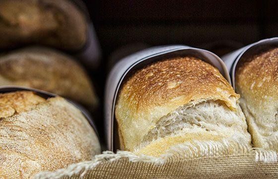Irrewarra Sourdough Bread. Delivered fresh daily  | The Happy Apple