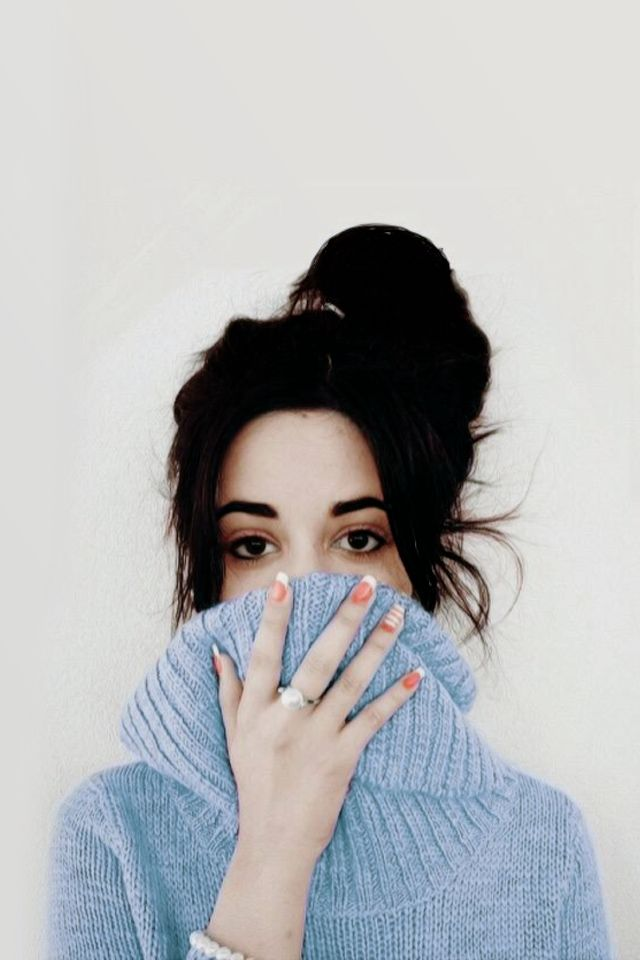 iphone wallpaper camila cabello | Tumblr