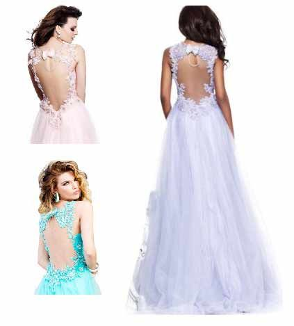 Most Pricey Glamour Prom Dresses