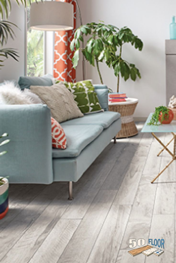 These floors look like hardwood but wear like iron.  the newest technology in flooring is beautiful and durable.  Call 1-877-50Floor to learn more.
