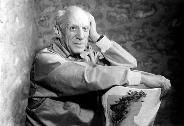 Pablo Picasso Para Ninos Biografia Y Obra Pablo Picasso