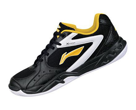 Li-Ning Men's Badminton Shoes AYTK053-1